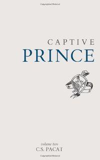 Captive Prince Volume 2 - Klickt hier für die große Abbildung zur Rezension