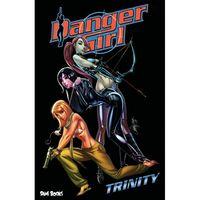 Danger Girl Trinity - Klickt hier für die große Abbildung zur Rezension