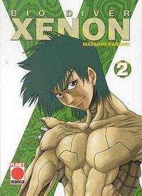 Bio Diver Xenon 2 - Klickt hier für die große Abbildung zur Rezension