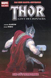 Thor - Gott Des Donners 2 - Klickt hier für die große Abbildung zur Rezension