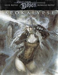 Zeit des Bösen: Apokalypse - Klickt hier für die große Abbildung zur Rezension