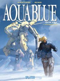 Aquablue - New Era 2: Siebengestirn - Klickt hier für die große Abbildung zur Rezension