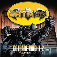 Batman: Gotham Knight 2 - Krieg - Klickt hier für die große Abbildung zur Rezension