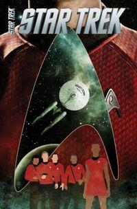 Star Trek 9: Die neue Zeit 4 - Klickt hier für die große Abbildung zur Rezension