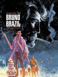 Bruno Brazil Gesamtausgabe 2 - Klickt hier für die große Abbildung zur Rezension