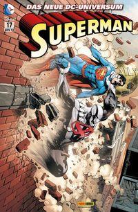 Superman 17 - Klickt hier für die große Abbildung zur Rezension