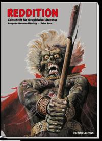 Reddition 59: Der Warren-Verlag und seine Horrorcomics - Klickt hier für die große Abbildung zur Rezension