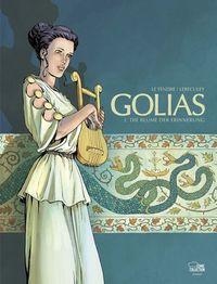 Golias 2 - Klickt hier für die große Abbildung zur Rezension