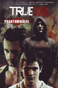 True Blood 5: Phantomwölfe - Klickt hier für die große Abbildung zur Rezension