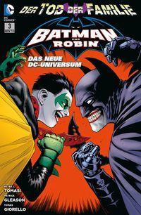 Batman und Robin 3 - Klickt hier für die große Abbildung zur Rezension
