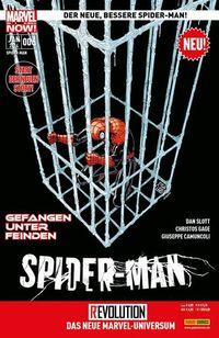Spider-Man 6 - Klickt hier für die große Abbildung zur Rezension