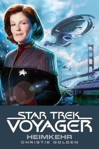 Star Trek - Voyager 1: Heimkehr - Klickt hier für die große Abbildung zur Rezension