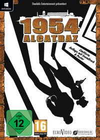 1954: Alcatraz - Klickt hier für die große Abbildung zur Rezension