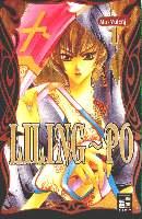 Liling-Po 1 - Klickt hier für die große Abbildung zur Rezension