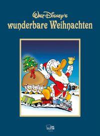 Walt Disneys Wunderbare Weihnachten - Klickt hier für die große Abbildung zur Rezension