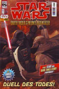 Star Wars 111: Darth Vader und der neunte Attentäter III - Klickt hier für die große Abbildung zur Rezension