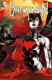 Batwoman 4: Blutsbande - Klickt hier für die große Abbildung zur Rezension