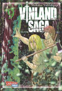 Vinland Saga 9 - Klickt hier für die große Abbildung zur Rezension