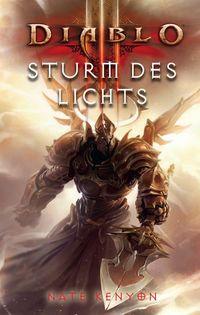 Diablo III. Sturm des Lichts - Klickt hier für die große Abbildung zur Rezension
