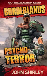 Borderlands 1: Psycho-Terror - Klickt hier für die große Abbildung zur Rezension