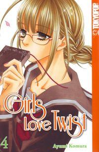Girls Love Twist 4 - Klickt hier für die große Abbildung zur Rezension