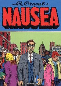 Nausea - Klickt hier für die große Abbildung zur Rezension