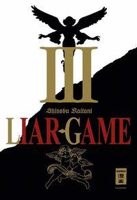 Liar Game 3 - Klickt hier für die große Abbildung zur Rezension