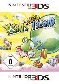 Yoshi's New Island - Klickt hier für die große Abbildung zur Rezension