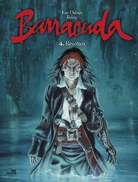 Barracuda 4: Revolten - Klickt hier für die große Abbildung zur Rezension