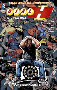 Dial H - Bei Anruf Held 2 - Klickt hier für die große Abbildung zur Rezension