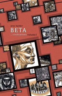 Beta ... Civilisations 1 - Klickt hier für die große Abbildung zur Rezension