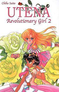 Utena- Revolutionary Girl 2 - Klickt hier für die große Abbildung zur Rezension