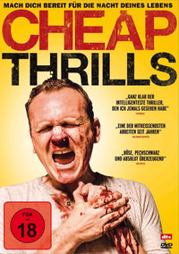 Splashmovies: Cheap Thrills