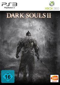 Dark Souls II - Klickt hier für die große Abbildung zur Rezension