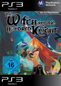 The Witch and the Hundred Knight - Klickt hier für die große Abbildung zur Rezension
