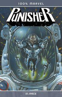 100% Marvel 70: Punisher In Space - Klickt hier für die große Abbildung zur Rezension