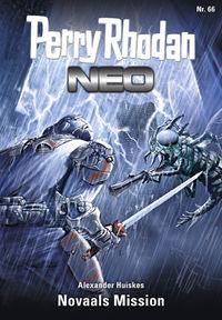 Perry Rhodan Neo 66: Novaals Mission - Klickt hier für die große Abbildung zur Rezension