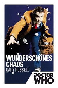 Doctor Who: Wunderschönes Chaos - Klickt hier für die große Abbildung zur Rezension
