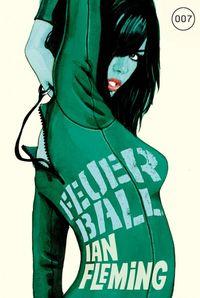James Bond 09: Feuerball - Klickt hier für die große Abbildung zur Rezension