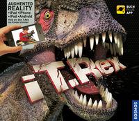 i T-Rex - Klickt hier für die große Abbildung zur Rezension