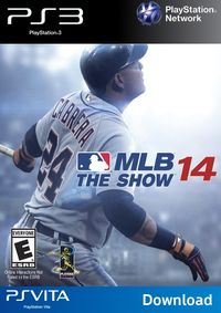 Splashgames: MLB 14 The Show