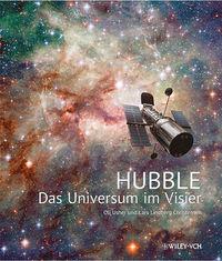 Hubble - Das Universum im Visier - Klickt hier für die große Abbildung zur Rezension
