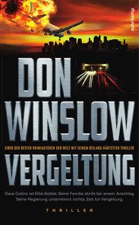 Vergeltung - Don Winslow - Klickt hier für die große Abbildung zur Rezension