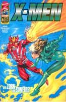 X-Men Vol2 6 - Klickt hier für die große Abbildung zur Rezension