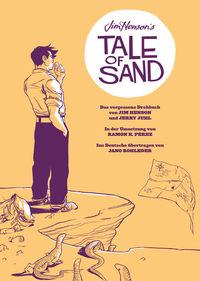 Jim Henson's Tale of Sand - Klickt hier für die große Abbildung zur Rezension