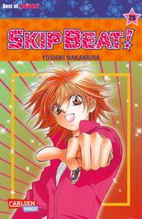 Skip Beat! 28 - Klickt hier für die große Abbildung zur Rezension