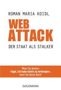 WebAttack: Der Staat als Stalker - Klickt hier für die große Abbildung zur Rezension