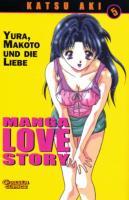 Manga Love Story 5 - Klickt hier für die große Abbildung zur Rezension