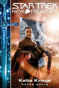Star Trek: New Frontier 10: Portale - Kalte Kriege - Klickt hier für die große Abbildung zur Rezension