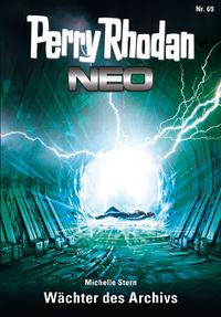 Perry Rhodan Neo 69: Die Kriegswelt - Klickt hier für die große Abbildung zur Rezension